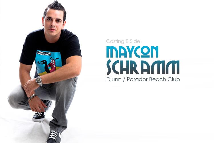 Maycon Schramm @ News