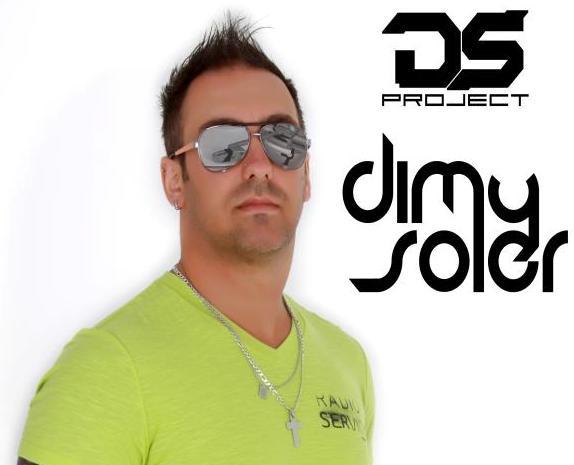 Nova track Dimy Soler