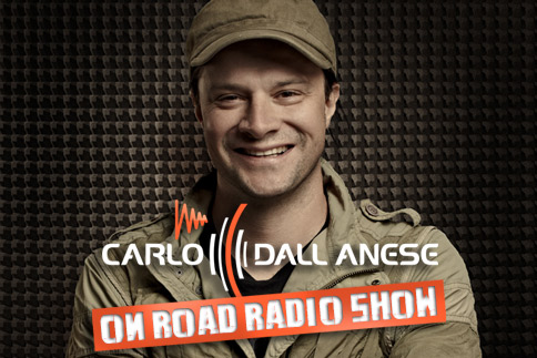 No ar mais 02 Podcasts de Carlo Dall Anese